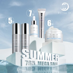 Summer 765 Mega Sale